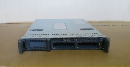 Fujitsu BX620 S5 Blade Server CTO with 2 x heatsinks